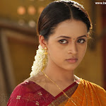 Cute Bhavana In Jayamkondam Tamil Movie
