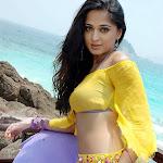 Anushka Sheety Hot Girl Of Ap