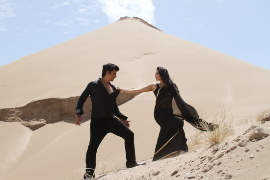 Singam Puli Movie Hot Stills Ramya Hot Stills From Singam