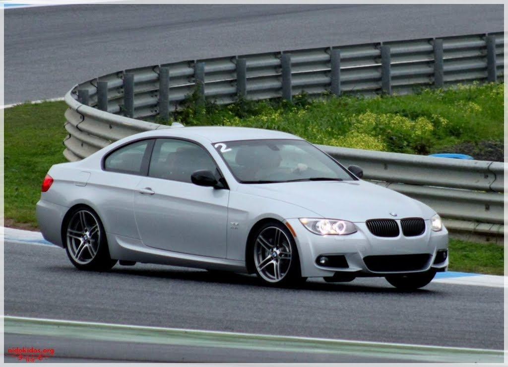 wallpaper nature 2011. BMW 335is Coupe (2011)