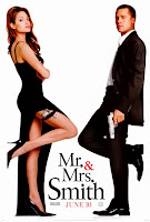 Mr. & Mrs. Smith (2005)
