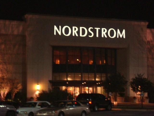 Nordstrom; The Shops at La Cantera, San Antonio, Texas. Exterior ...