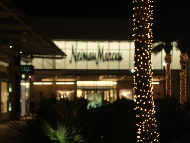 Nordstrom La Cantera