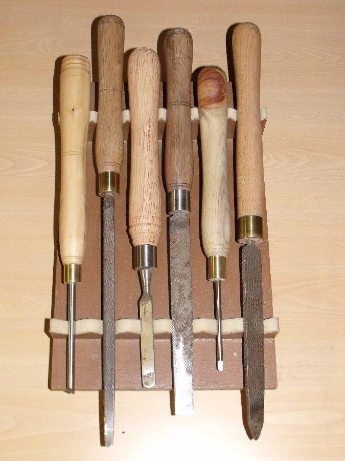 Madera talla y torno taller - Herramientas de madera ...