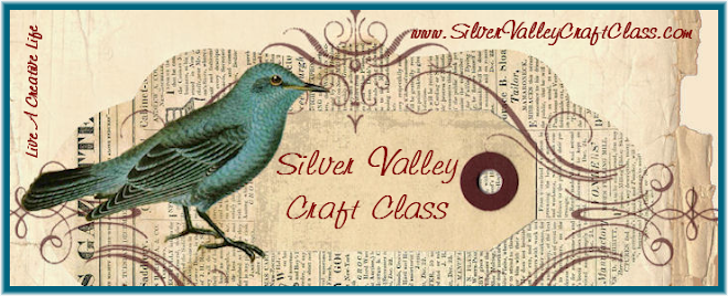 Silver Valley Craft Class