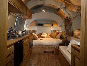 152 best airstream images on pinterest | airstream interior