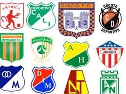 Imagenes De Equipos De Futbol Colombiano - Fondo de pantalla en 3D de equipos del Fútbol Colombiano
