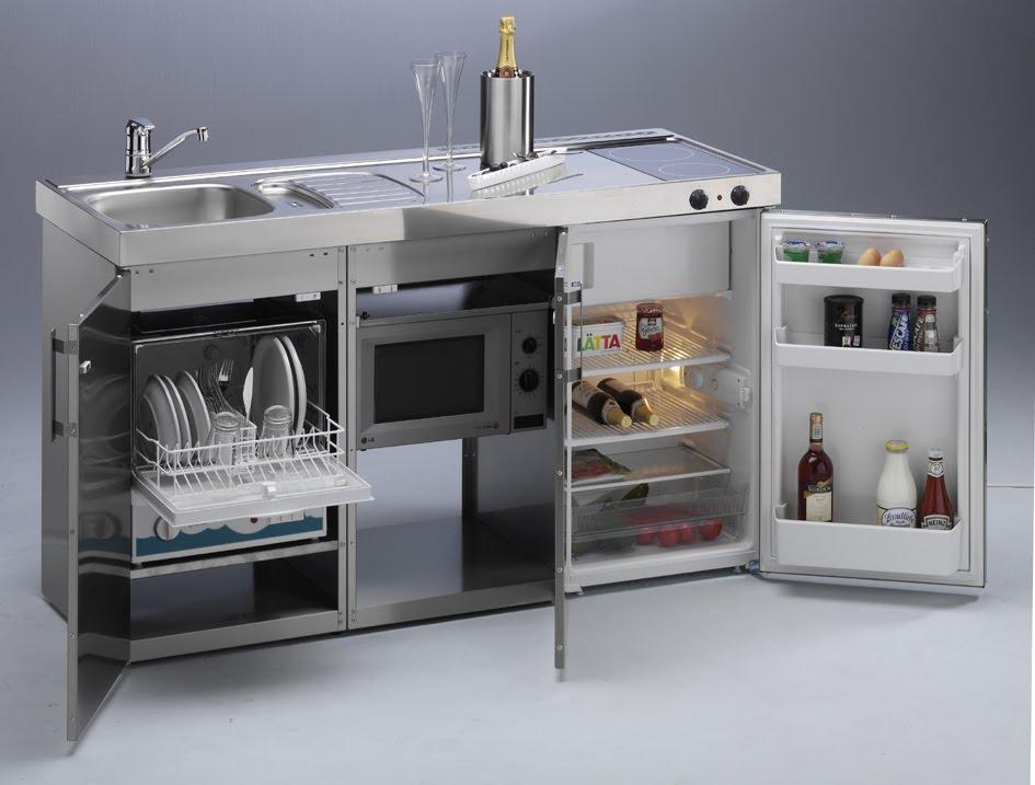 Reforma ba os y cocinas bilbao soluciones para for Cocinas para espacios pequenos