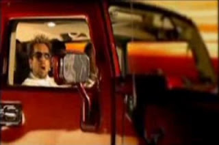 Jazzy B in Hummer