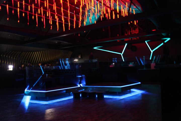 Laddi Web Tryst Nightclub Mumbai