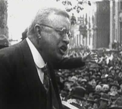 a review of the administration of theodore roosevelt The rise of theodore roosevelt has 30,735 ratings and 1,414 reviews luís said: 'colonel roosevelt,' which takes its title from roosevelt's favourite way.