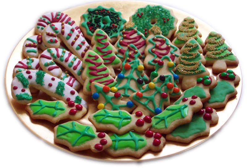 Kid Crossings St Luke S Family Christmas Cookie Baking