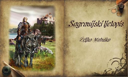 Sagranijski Ljetopis - Sagranian Chronicle