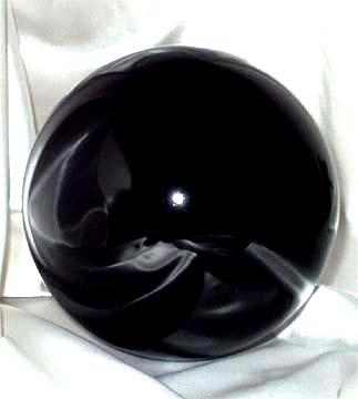 Obsidian Like Impact Absorber