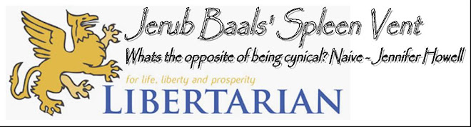 Jerub-Baal's Spleen Vent