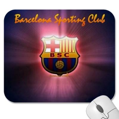 Barcelona Ecuador Escudo