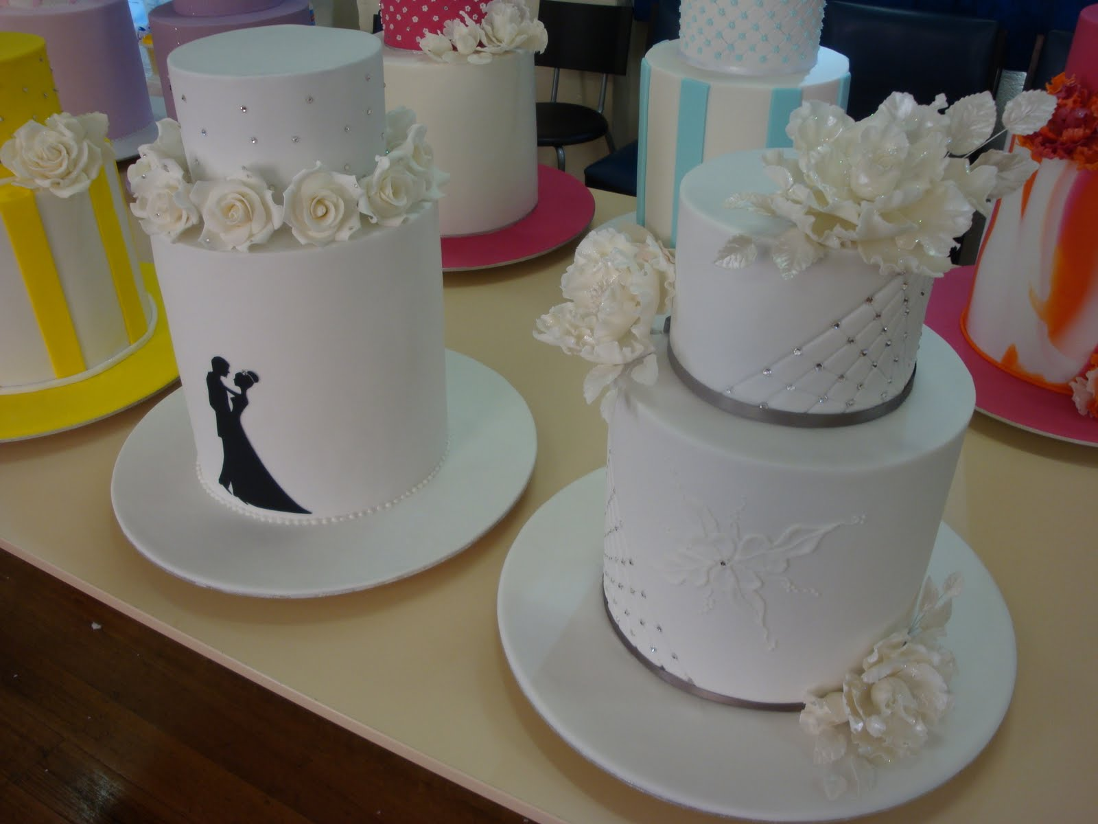 Cake Decorating Courses Brisbane
