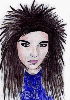 Tokio Hotel: Bill Kaulitz