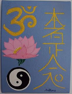 Simbolos Espirituais / Spiritual Symbols