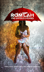 Romlah: The Untold Stories (2008) (Sold Out)