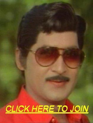 Join in my Shobanbabu Orkut Community