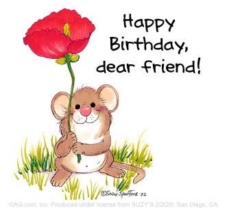 Поздравления с прошедшим днем рождения подруге