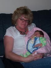 Grandma & Dallas