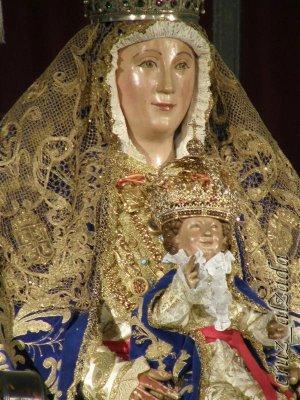 Imagenes an nimas y sin atribuci n el foro cofrade for Mudanzas virgen de los reyes