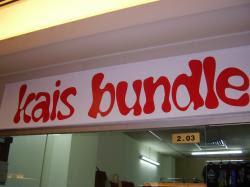 signboard kais bundle