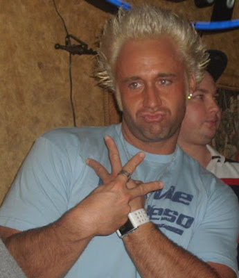 Jeff Reed wants to go to the jersey shore
