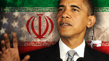 Obama Iran