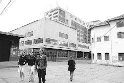 Hospital San Juan de Dios en Bogotá