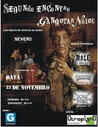 22/11/2008 SEGUNDO ENCONTRO GANGSTAR NOISE  foz do iguaçu