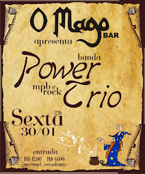 30/01/2009  POWER TRIO