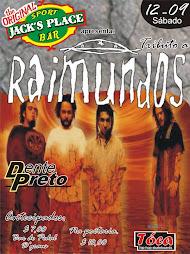 12/09/09 TRIBUTO AO RAIMNUDOS