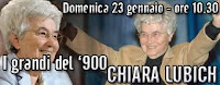 """""""A Sua Immagine"""": Il segreto di Chiara"""