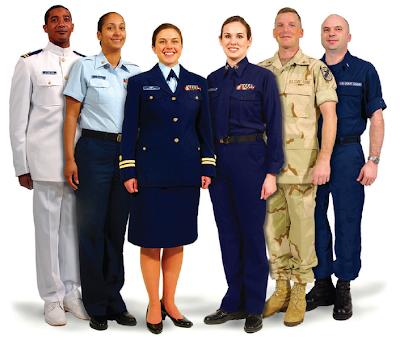 Coast Guard Uniform Pictures 17