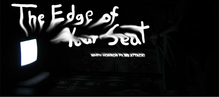 The Edge of Your Seat