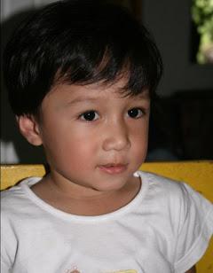 Muhammad Danendra Suhendrio