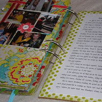 SCRAPBOOKING