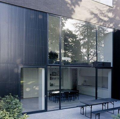 art and design vincent van duysen meubilair en ontwerpen. Black Bedroom Furniture Sets. Home Design Ideas