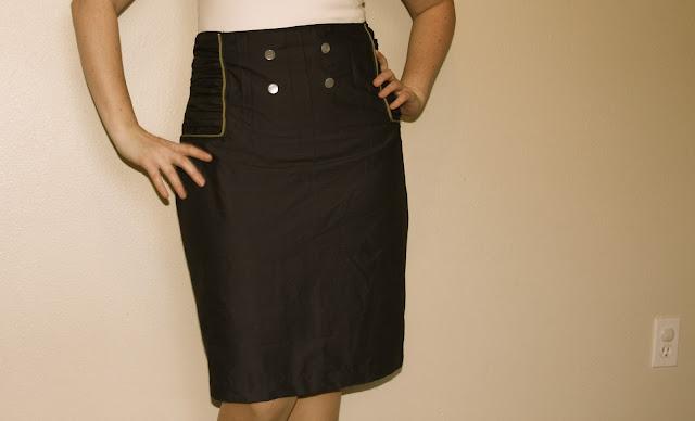 Как сшить юбку карандаш юбки карандаш