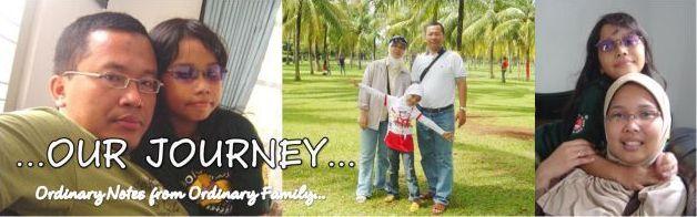 Ariseno's Family