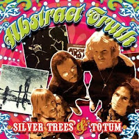 ABSTRACT TRUTH - Silver Trees & Totum (1970) @flac