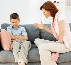 7 Kalimat yang Tak Boleh Didengar Anak