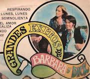Nosotros somos: Bárbara y Dick!!
