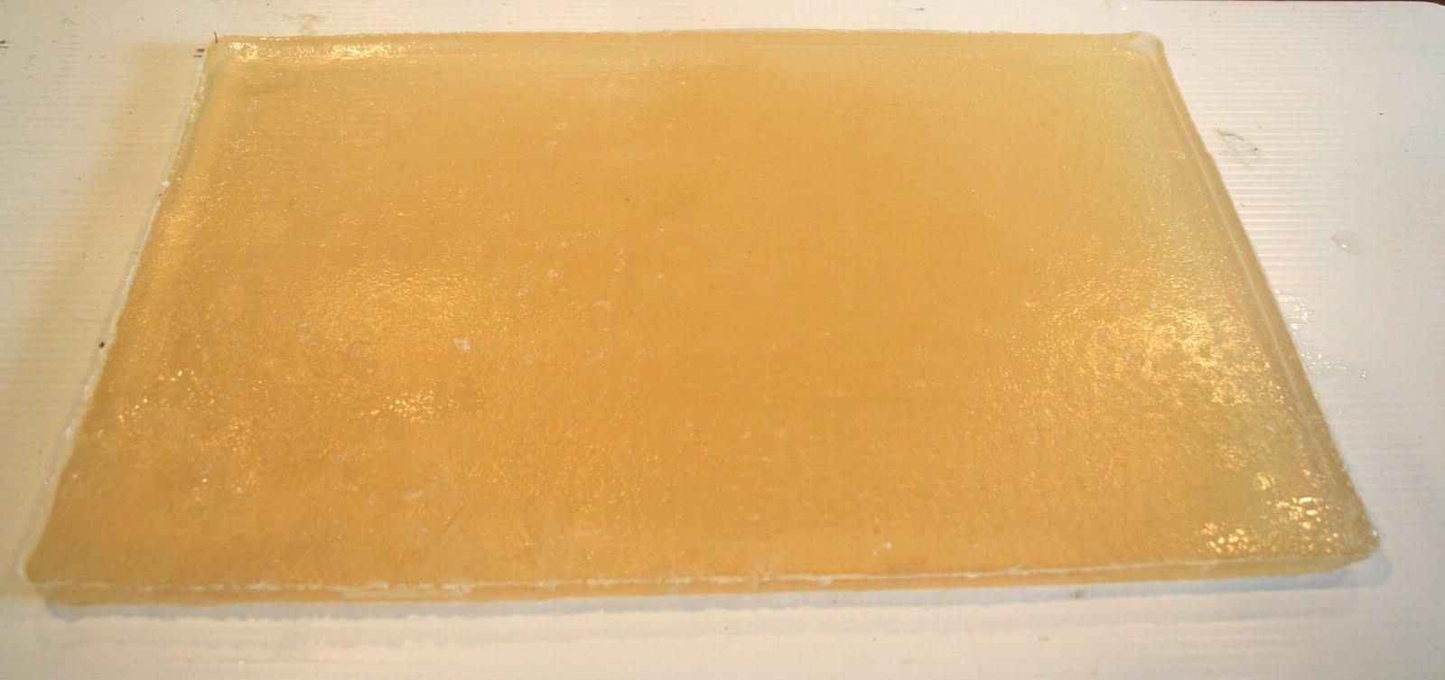 how to make plain gelatin