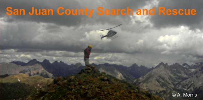 San Juan County Search and Rescue