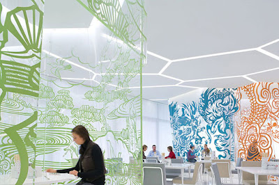Modern Wallpapers Interior Design