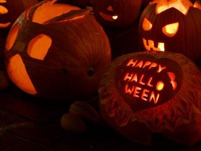 Catching Halloween Desktop